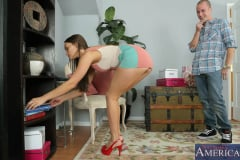 Teal Conrad and Jessy Jones  in Naughty Office (Thumb 02)