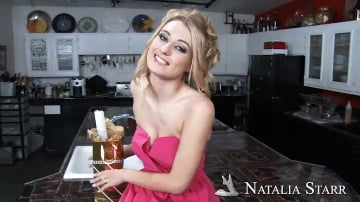 Natalia Starr and Ryan Mclane in Housewife 1 on 1