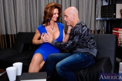 Deauxma and Derrick Pierce in Seduced by a cougar (Thumb 03)