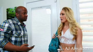 AJ Applegate in My Wife's Hot Friend