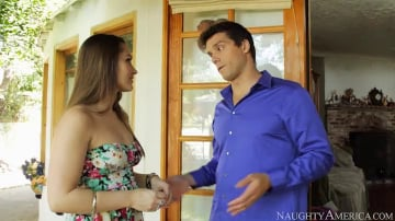 Dani Daniels in I Have a Wife