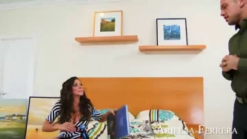Ariella Ferrera in I Have a Wife
