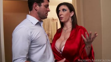 Sara Jay in I Have a Wife