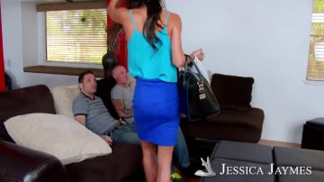 Jessica Jaymes in Neighbor Affair