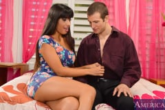 Mercedes Carrera in Latin Adultery (Thumb 01)