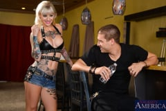 Kleio Valentien in My Friend's Hot Girl (Thumb 01)