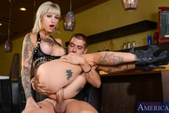 Kleio Valentien in My Friend's Hot Girl (Thumb 06)