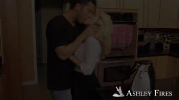 Ashley Fires in Dirty Wives Club