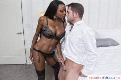 Diamond Jackson and Kris Slater in Tonight's Girlfriend (Thumb 08)