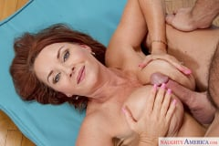 Janet Mason and Johnny Castle in Seduced by a Cougar (Thumb 12)