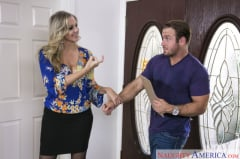 Julia Ann and Chad White in Seduced By A Cougar (Thumb 03)