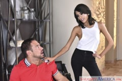 Janice Griffith and Johnny Castle in I Have a Wife (Thumb 01)
