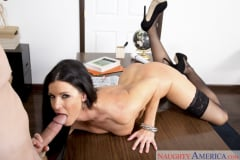 India Summer and Brad Knight in My First Sex Teacher (Thumb 09)