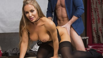 Nicole Aniston in Tonight's Girlfriend