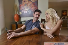 Elsa Jean and Charles Dera in Neighbor Affair (Thumb 01)