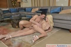 Elsa Jean and Charles Dera in Neighbor Affair (Thumb 11)