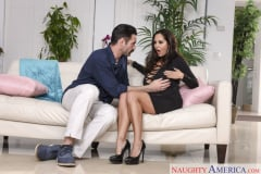 Ava Addams and Charles Dera in My Wife's Hot Friend (Thumb 01)