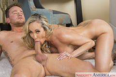 Brandi Love and Van Wylde in My Friend's Hot Mom (Thumb 06)