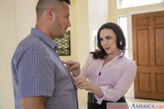 Chanel Preston and Danny Mountain in Dirty Wives Club (Thumb 01)