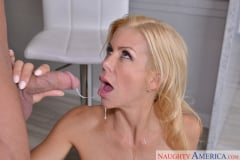 Alexis Fawx and Seth Gamble in American Daydreams (Thumb 01)