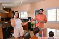 Rachel Starr and Charles Dera in I Have a Wife (Thumb 12)