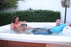 Sofie Marie and Tyler Steel in My Friend's Hot Mom (Thumb 11)