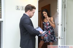Mia Martinez and Kyle Mason in Dirty Wives Club (Thumb 02)