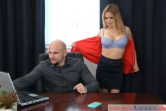 Krissy Lynn and JMac in Naughty Office (Thumb 03)