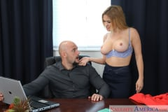Krissy Lynn and JMac in Naughty Office (Thumb 04)