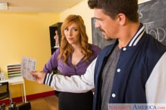Lauren Phillips and Bruce Venture in My First Sex Teacher (Thumb 12)