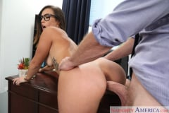 Kelsi Monroe and Kyle Mason in Naughty Office (Thumb 05)