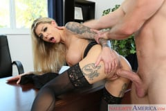 Karma Rx and Kyle Mason in Naughty Office (Thumb 09)