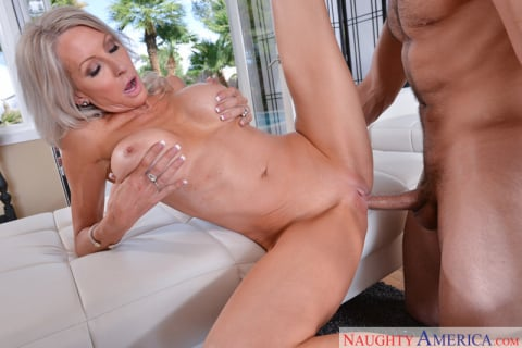 Naughty America 'and Damon Dice in My Friend's Hot Mom' starring Emma Starr (Photo 9)