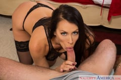 Reagan Foxx and Lucas Frost in My Friend's Hot Mom (Thumb 11)