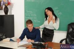 Sienna West and Danny Wylde in My First Sex Teacher (Thumb 02)