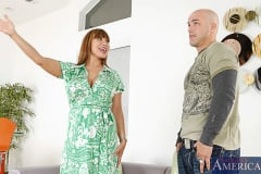 Ava Devine and Derrick Pierce in My Wife's Hot Friend (Thumb 01)