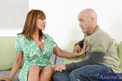 Ava Devine and Derrick Pierce in My Wife's Hot Friend (Thumb 02)