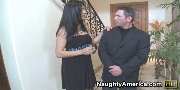 John Strong In Latin Adultery Naughty America Sex Position 2 - â–· Raylene in Raylene and John Strong in Latin Adultery | Free video from Naughty  America