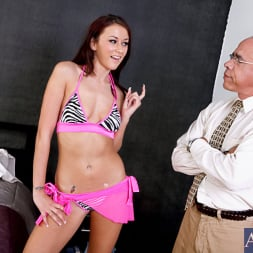 Alexis Grace in 'Naughty America' and Guy DiSilva in Naughty Bookworms (Thumbnail 1)