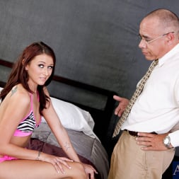 Alexis Grace in 'Naughty America' and Guy DiSilva in Naughty Bookworms (Thumbnail 2)