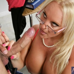 Alexis Golden in 'Naughty America' and Danny Mountain in My First Sex Teacher (Thumbnail 3)