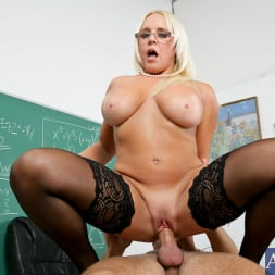 Alexis Golden in 'Naughty America' and Danny Mountain in My First Sex Teacher (Thumbnail 8)