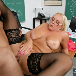 Alexis Golden in 'Naughty America' and Danny Mountain in My First Sex Teacher (Thumbnail 14)