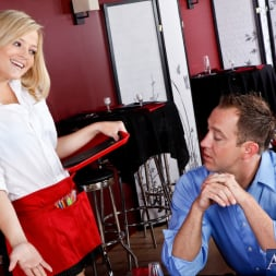 Alexis Texas in 'Naughty America' and Will Powers in I Have a Wife (Thumbnail 1)