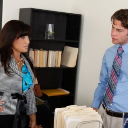 Lisa Ann in 'Naughty America' and Seth Gamble in My Friends Hot Mom (Thumbnail 1)