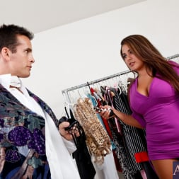 Penelope Piper in 'Naughty America' and Talon in Latin Adultery (Thumbnail 1)