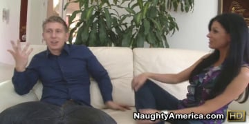 India Summer and Danny Wylde in My Friends Hot Mom
