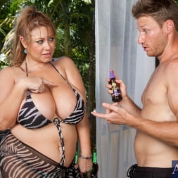 Samantha 38G in 'Naughty America' and Levi Cash in My Friends Hot Mom (Thumbnail 1)