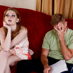 Faye Reagan in 'Naughty America' and Bill Bailey in Naughty Bookworms (Thumbnail 1)