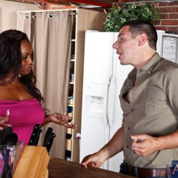 Jada Fire in 'Naughty America' and Denis Marti in I Have a Wife (Thumbnail 1)